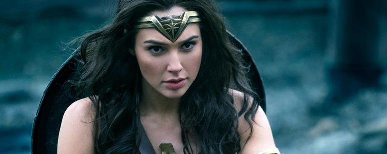 'Wonder Woman', 'Guardianes de la Galaxia Vol. 2' y 'La Bella y la Bestia', vencedoras de los Teen Choise Awards 2017