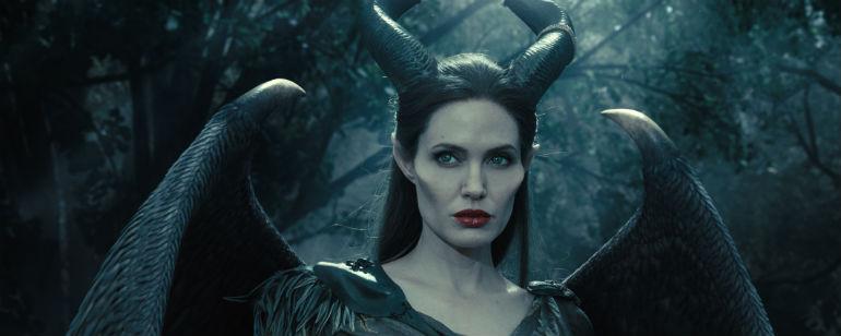 """'Maléfica 2': Angelina Jolie afirma que será una secuela """"muy fuerte"""""""