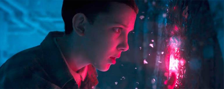 'Stranger Things': los creadores quieren que ajustes tu televisor para ver la segunda temporada