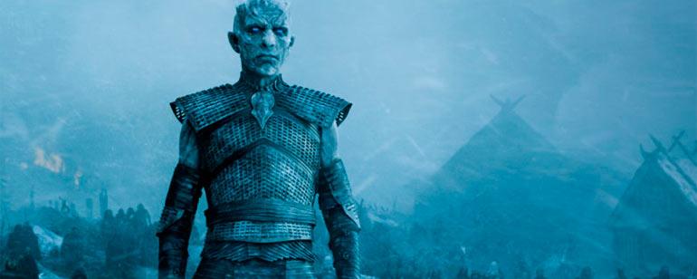'Juego de tronos': Un fan sugiere este bonito final para los caminantes blancos