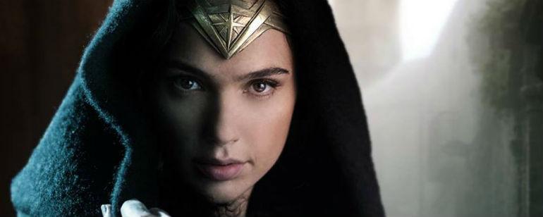 'Wonder Woman': Gal Gadot explica cómo llegó a ser el personaje de DC Cómics