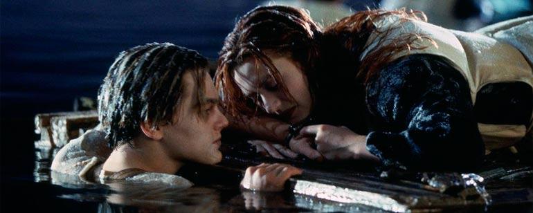 'Titanic': Neil DeGrasse Tyson explica el verdadero problema de la película
