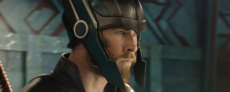 CRÍTICA 'Thor: Ragnarok':