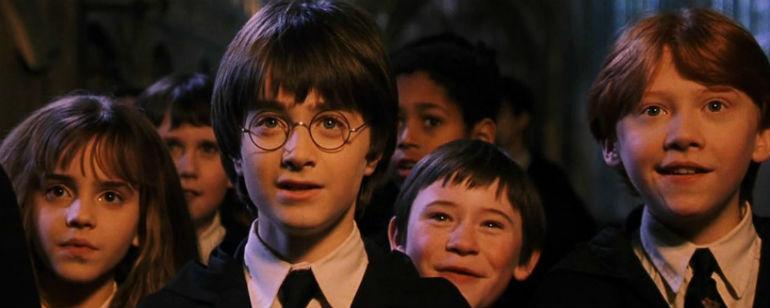 Primer vistazo a la exposición 'Harry Potter: A History of Magic' que acoge La Biblioteca Británica