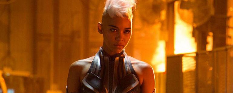 'X-Men: Dark Phoenix': Alexandra Shipp promete que la película es fiel a los cómics