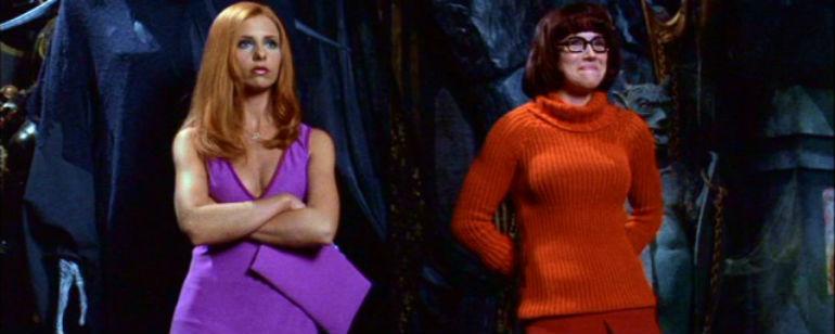 'Scooby-Doo': El 'spin-off' de Daphne y Velma se estrenará en 2018