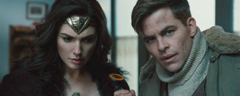 "'Wonder Woman 2': Patty Jenkisn adelanta que será otra ""gran historia de amor"""