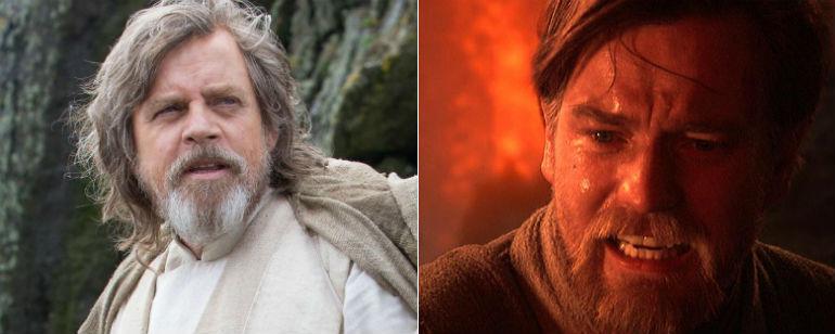 'Star Wars 8: Los últimos Jedi': Rian Johnson explica por qué no aparece Obi-Wan en la película