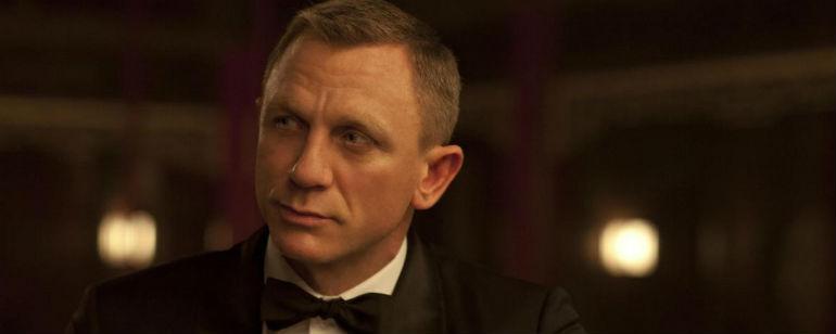 'James Bond': La productora habla del futuro de la saga después de Daniel Craig