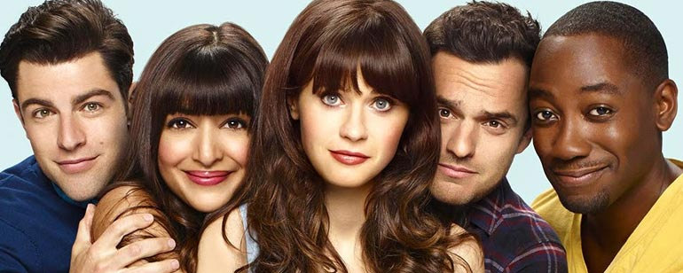 New Girl: La séptima y última temporada ya tiene fecha