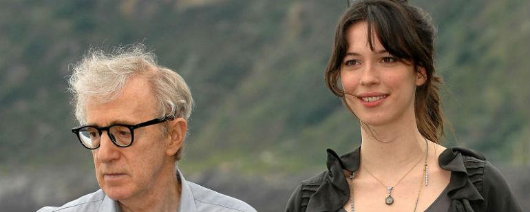 'A Rainy Day in New York': Rebecca Hall dona su sueldo de la última película de Woody Allen a Time's Up