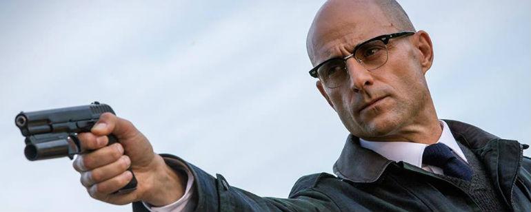 'Shazam!': Mark Strong confirma su personaje en la película