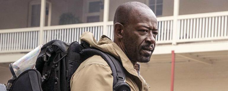 Fear The Walking Dead\': ya puedes ver el primer \'teaser\' de ...