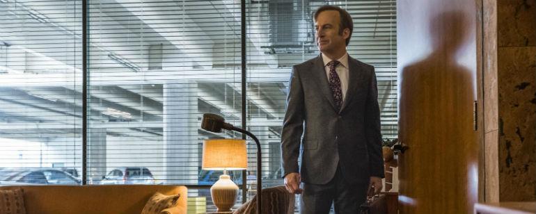 'Better Call Saul' iba ser muy diferente en un principio