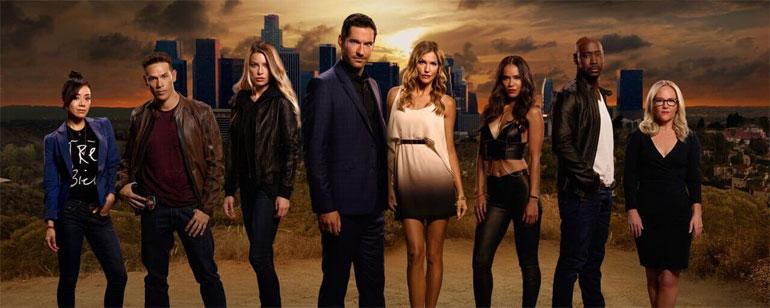 Lucifer La Cuarta Temporada Se Estrenará A Principios De 2019 Y Contará Con Nuevo Y Misterioso Personaje Noticias De Series Sensacine Com