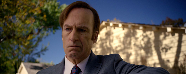Better Call Saul\' estará muy, muy cerca de \'Breaking Bad\' en el ...