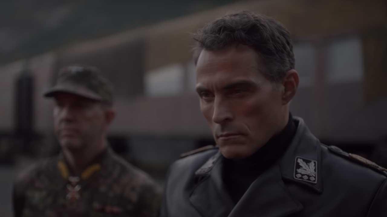 La cuarta temporada será la última de \'The Man in the High Castle ...