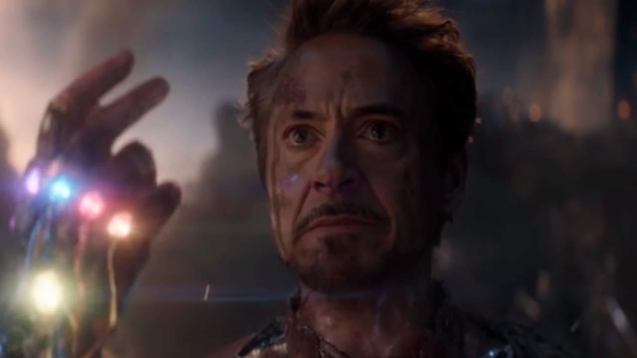 Vengadores: Endgame\' anuncia la salida de su DVD/Blu-ray con un ...