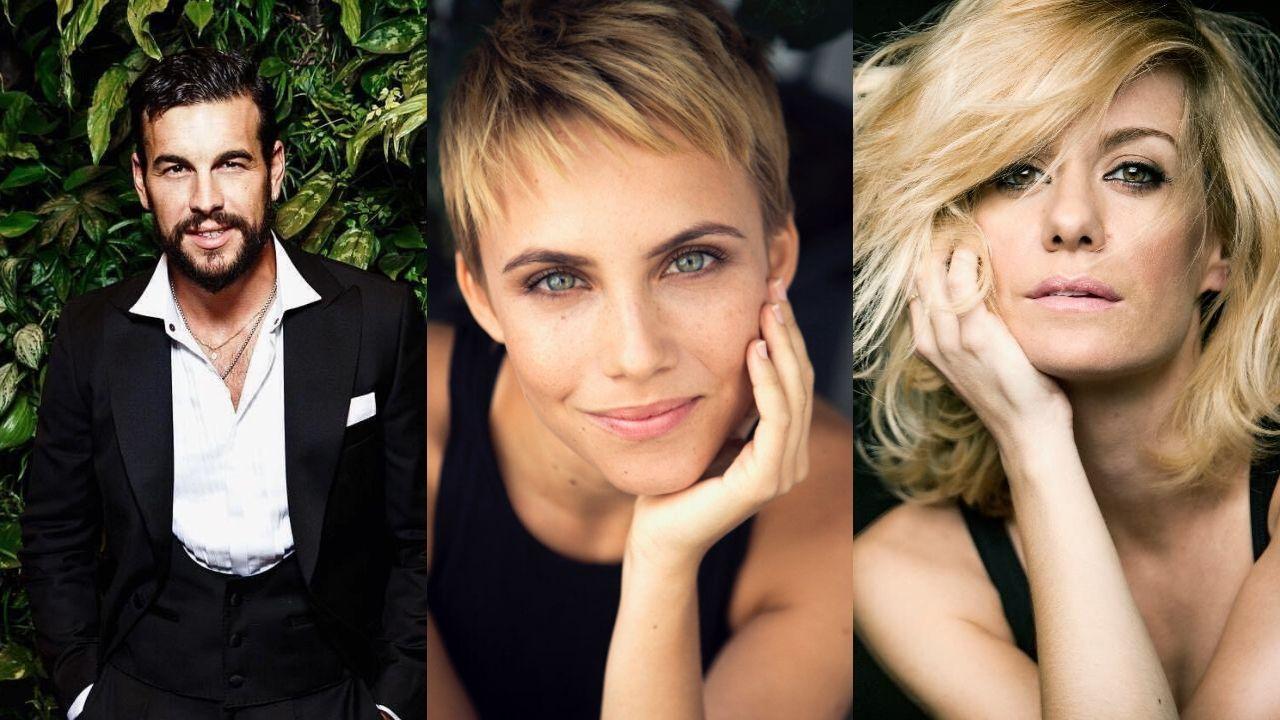'El inocente': Mario Casas, Aura Garrido y Alexandra Jiménez, grandes fichajes de Netflix para su nueva serie española - SensaCine