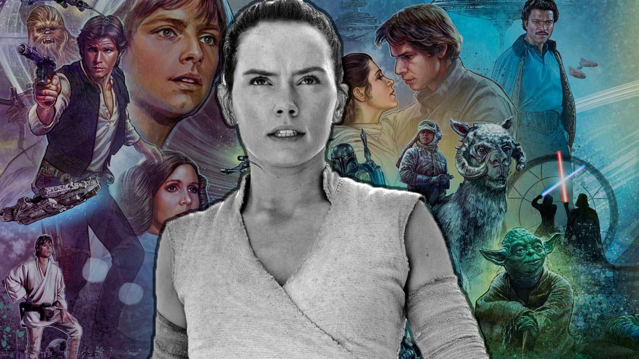 Todo lo que debes saber sobre la 'Saga Skywalker' antes del estreno de 'Star Wars: El Ascenso de Skywalker'