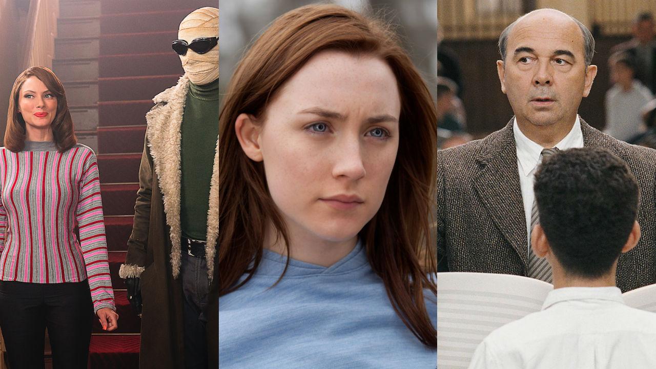 Estrenos HBO del 25 al 31 de mayo: Todas las películas y series