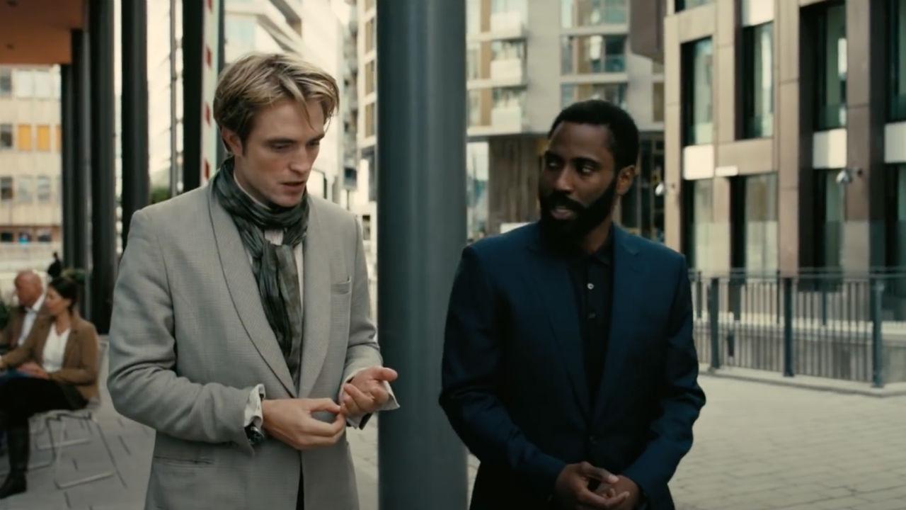 'Tenet': El segundo tráiler da más pistas sobre lo nuevo de Christopher Nolan