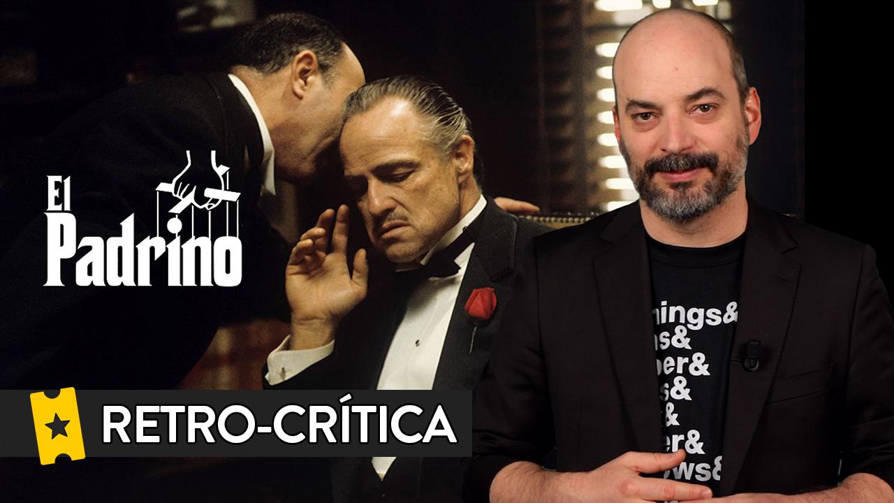 """Retrocrítica de 'El Padrino': """"Es el clásico que cambió la industria y la historia del cine"""""""