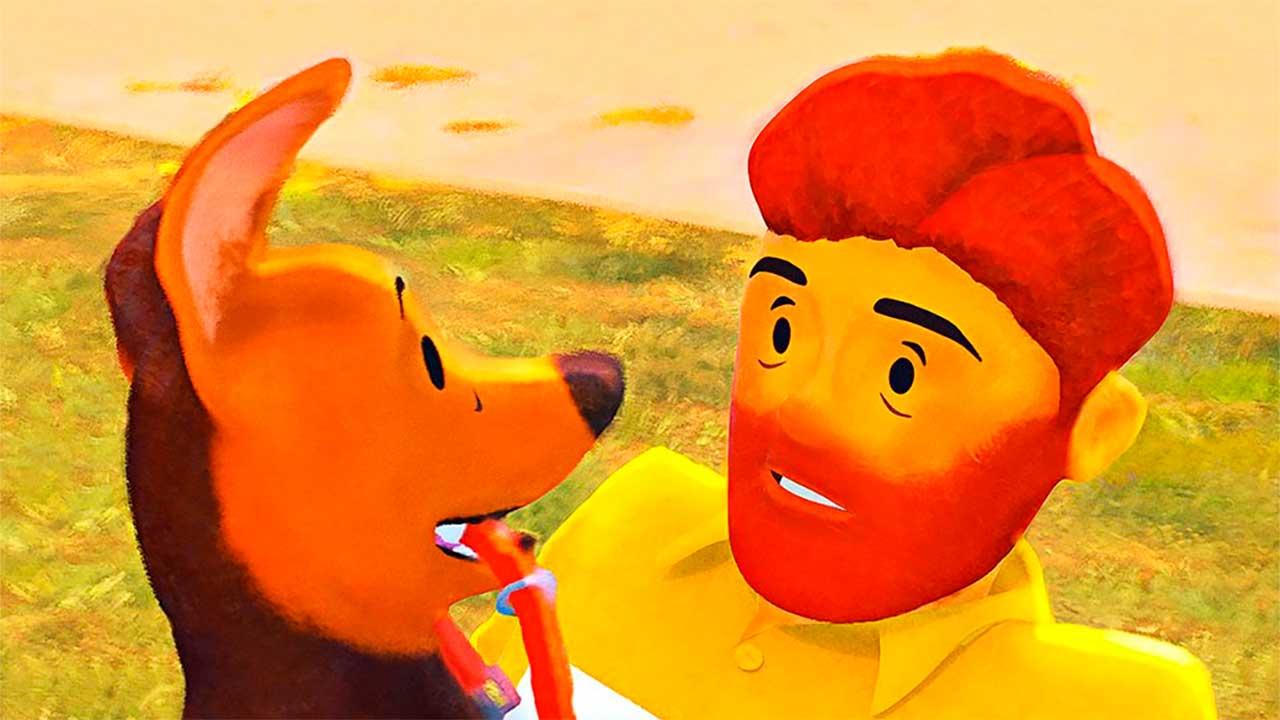 Disney+ ya cuenta con su primer protagonista homosexual en el corto animado 'Salir'