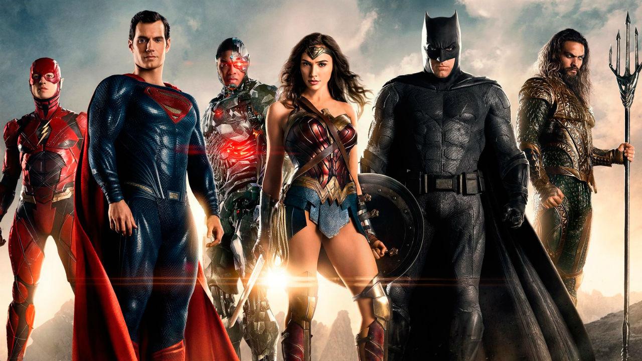 'Liga de la Justicia': Zack Snyder prepara a los fans para la DC FanDome con esta imagen