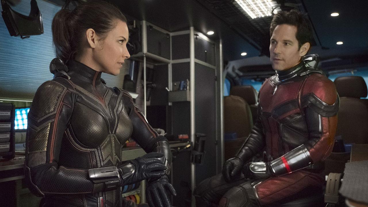 'Ant-Man 3': Peyton Reed actualiza el estado de la tercera entrega