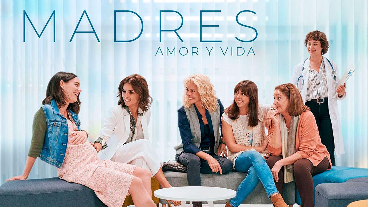 'Madres. Amor y vida' ya tiene fecha de estreno en Telecinco