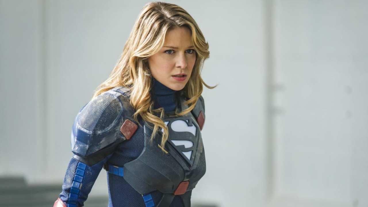 'Supergirl': La serie finalizará con la temporada 6