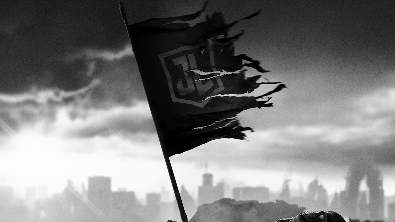 'La Liga de la Justicia de Zack Snyder' ya tiene fecha de estreno en HBO España