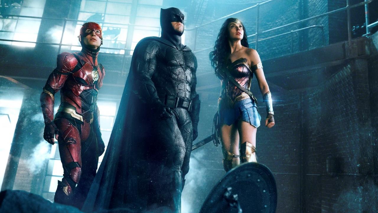 'Liga de la Justicia': Por qué la versión de Zack Snyder no es canon frente a la de Joss Whedon