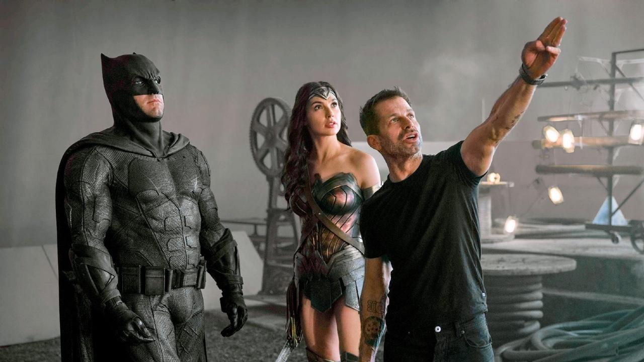 El culebrón de 'La Liga de la Justicia de Zack Snyder': Toda la historia detrás del 'Snyder Cut' hasta su estreno en HBO