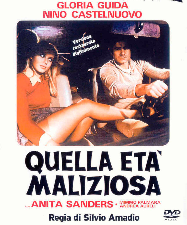 Pelicula italiana malizia - 2 8