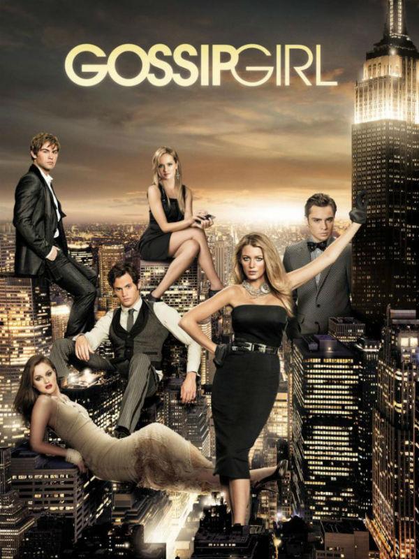 Gossip Girl Temporada 4 - SensaCine.com
