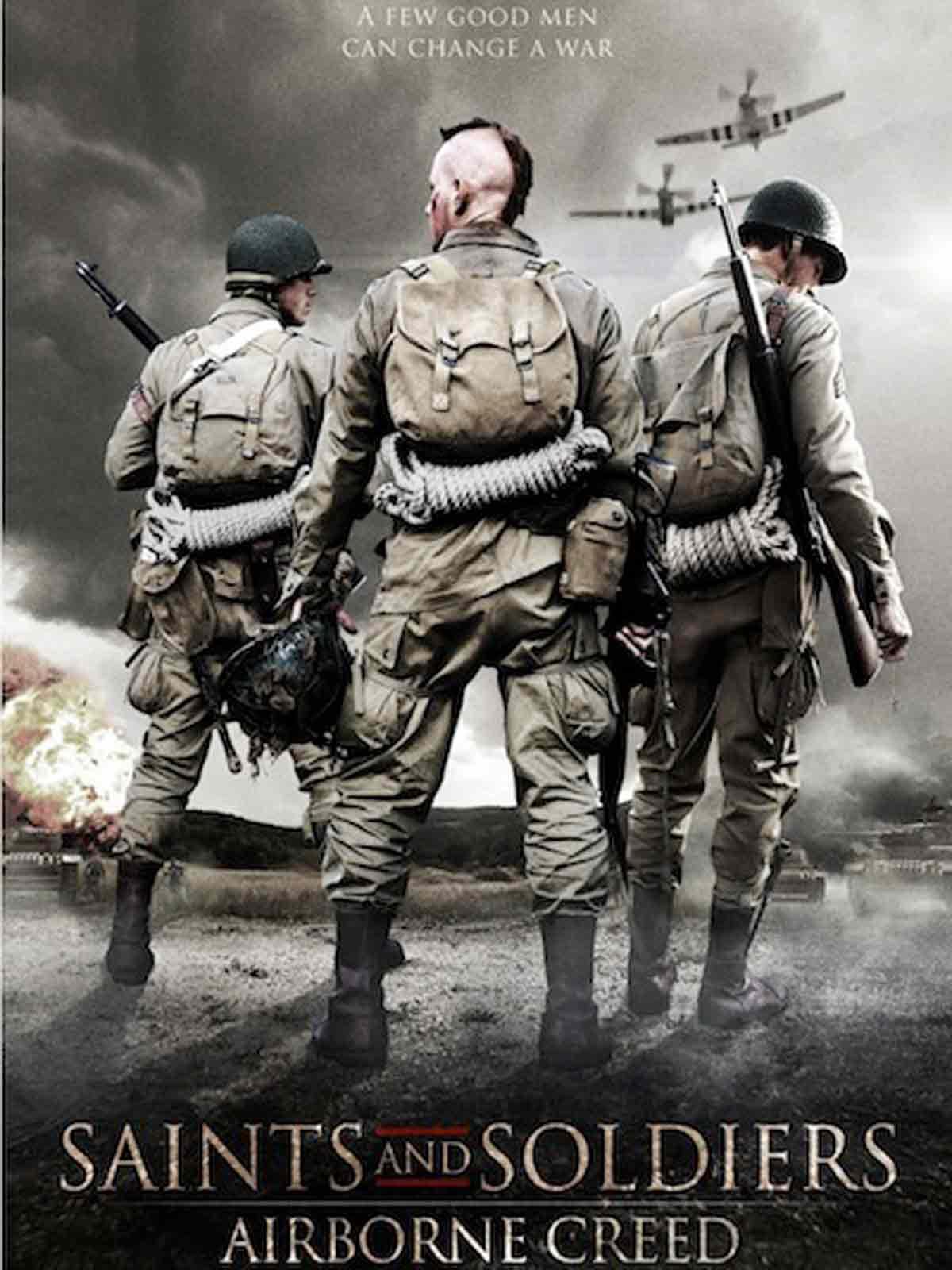 Santos y soldados 2: Objetivo Berlín - Película 2012 - SensaCine.com