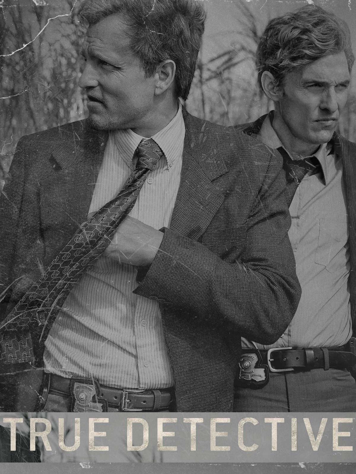 Serie True Detective