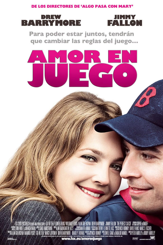 Amor En Juego Película 2005 Sensacinecom