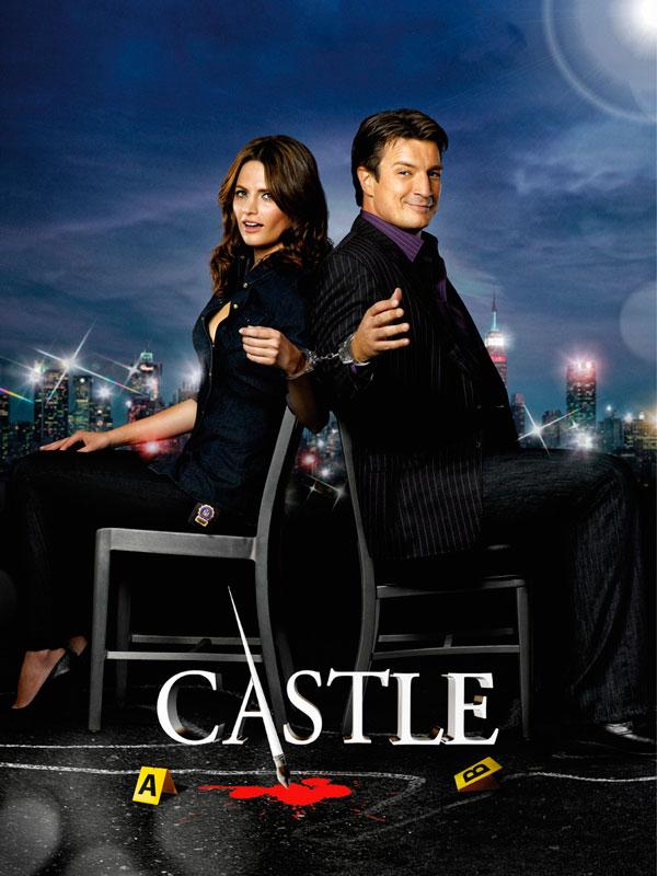 Castle Temporada 4 - SensaCine.com