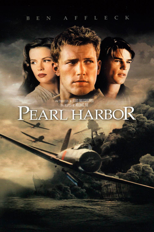 Pearl Harbor - Película 2001 - SensaCine.com