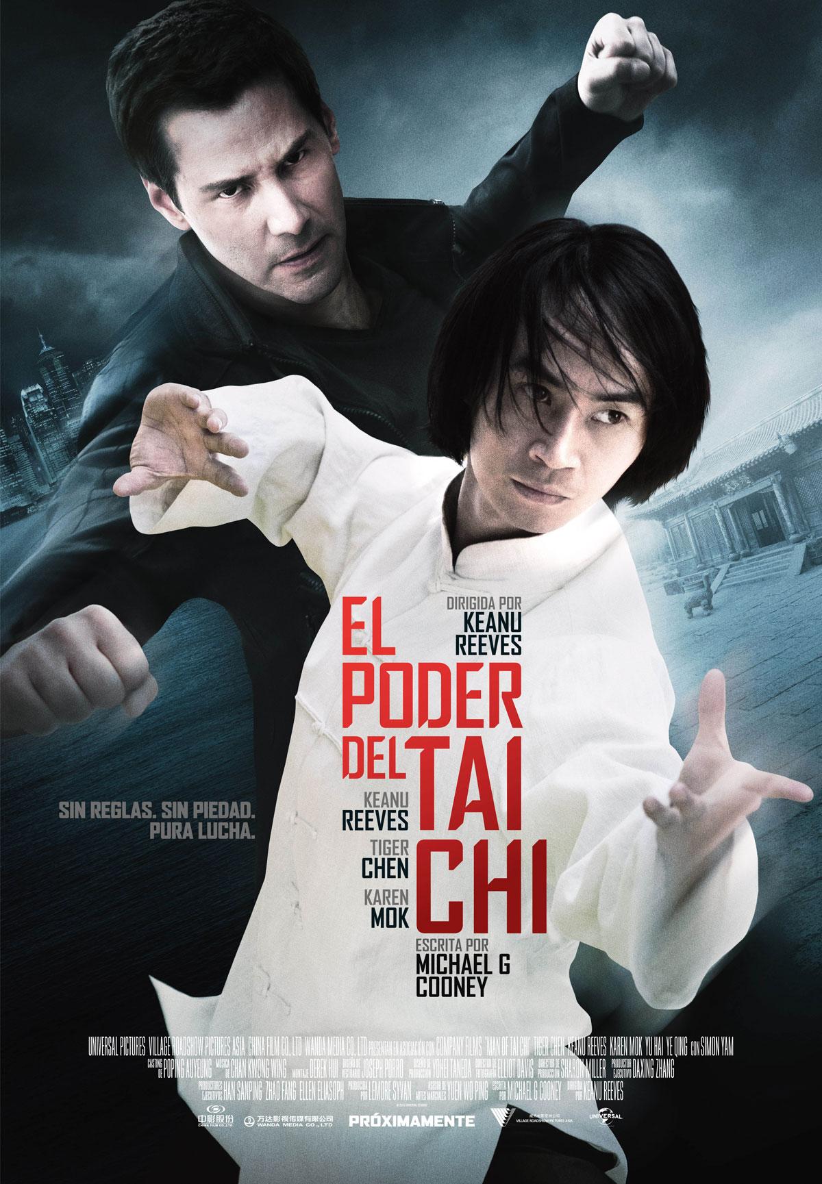 Resultado de imagen de el poder del tai chi