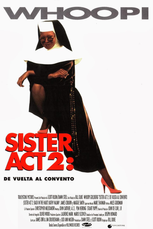 Ellen Albertini Dow Sister Act