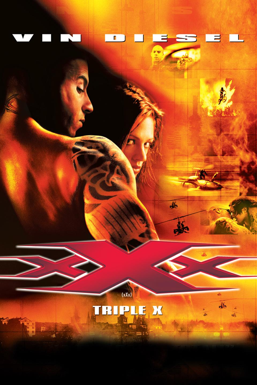 Triple X 2
