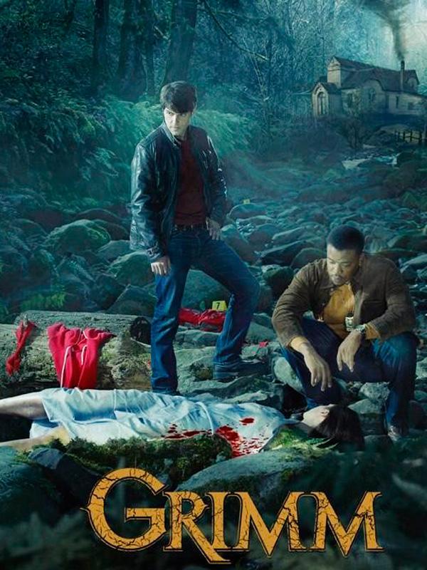 Reparto Grimm temporada 4 - SensaCine.com