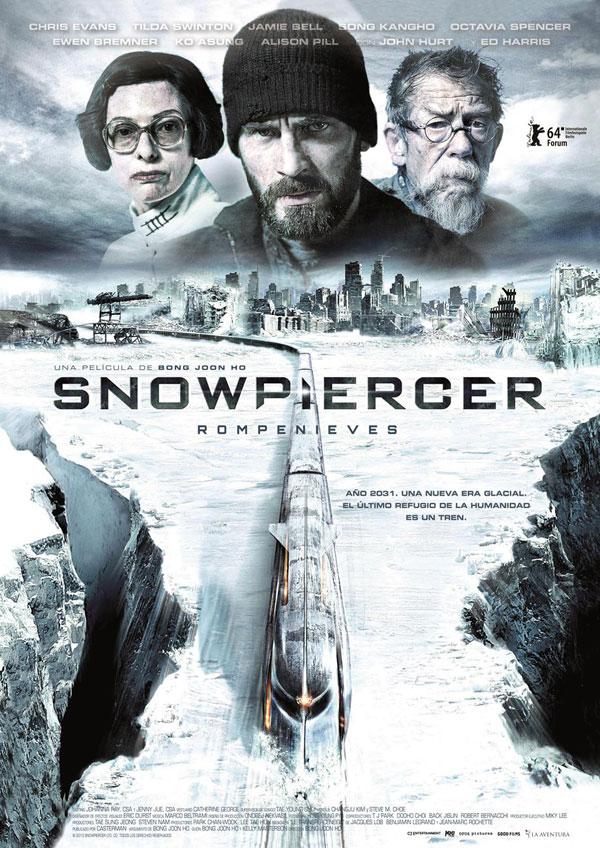 Snowpiercer (Rompenieves) - Película 2013 - SensaCine.com
