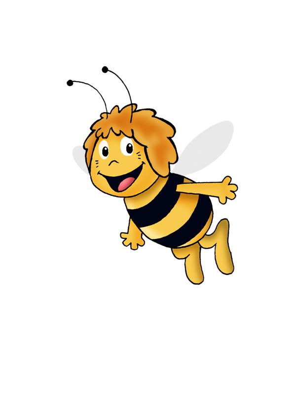 La abeja Maya - Serie 1975 - SensaCine.com
