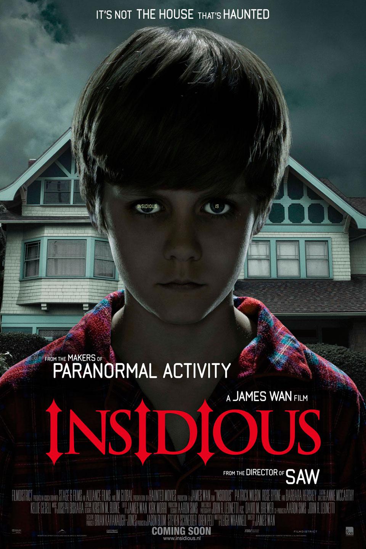 Resultado de imagen de insidious