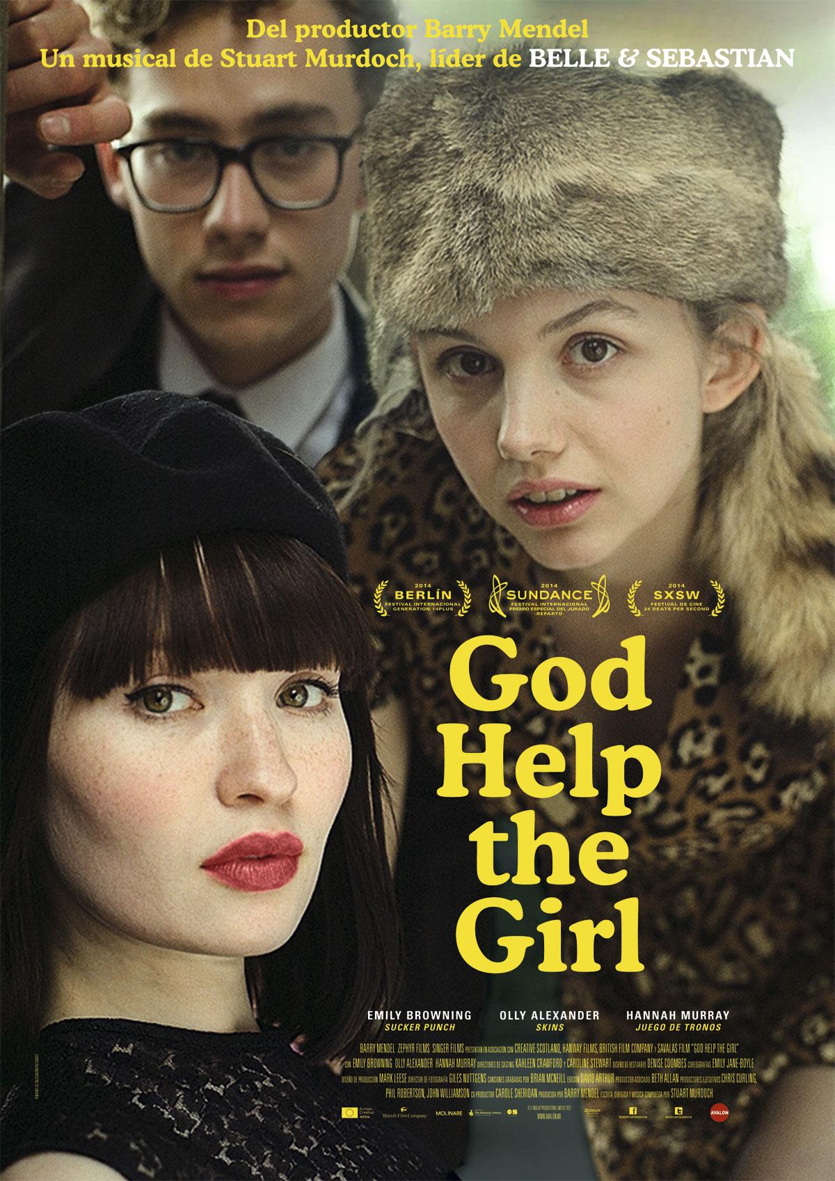 God Help the Girl (film) — Wikipédia